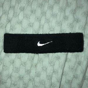 Nike head band